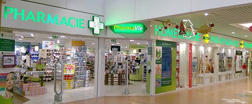 Pharmacie Ploy - Nguyen Trong,CHENÔVE