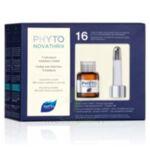 Phytonovathrix Traitement anti-chute 12 Ampoules/3.5ml à CHENÔVE
