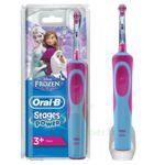 Acheter Oral B Kids Stages Power Brosse dents électrique Reine des Neiges à CHENÔVE
