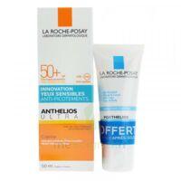 Anthelios Spf50+ Crème Hydratante Avec Parfum T Pompe/50ml à CHENÔVE