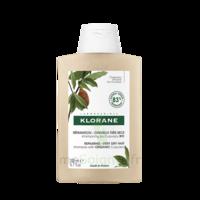 Klorane Beurre Cupuaçu Bio Shampoing Cheveux Très Secs 200ml à CHENÔVE