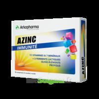 Azinc Immunité Tri Couches Comprimés B/30 à CHENÔVE