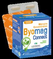 Lehning Byomag Connect Gélules B/60 à CHENÔVE