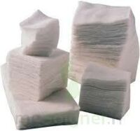 Pharmaprix Compresses Stérile Tissée 7,5x7,5cm 50 Sachets/2 à CHENÔVE
