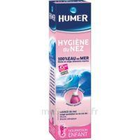 Humer Hygiène du nez - spray nasal 100% eau de mer Nourrisson / Enfant lot de deux à CHENÔVE