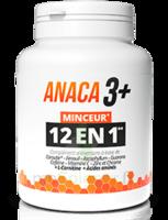 Anaca3+ Minceur 12 En 1 Gélules B/120 à CHENÔVE