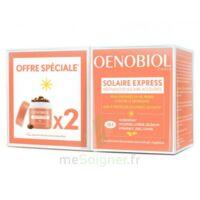 Oenobiol Solaire Express Caps 2b/15 à CHENÔVE