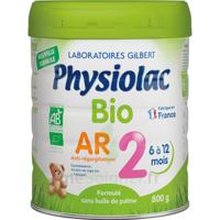 Physiolac Bio Ar 2 à CHENÔVE