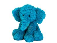 Warmies - Bouillotte Elephant à CHENÔVE