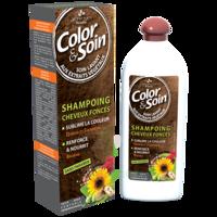 Color&soin Shampooing Cheveux Colorés Foncés Fl/250ml à CHENÔVE