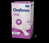 Confiance Lady Protection Anatomique Incontinence 1 Goutte Sachet/28 à CHENÔVE