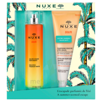 Nuxe Sun Eau Délicieuse Parfumante 100ml+shampoing Douche à CHENÔVE