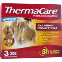 THERMACARE, bt 3 à CHENÔVE