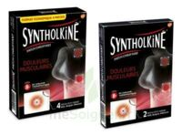 SYNTHOLKINE PATCH PETIT FORMAT, bt 4 à CHENÔVE