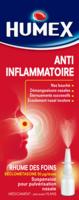 Humex Rhume Des Foins Beclometasone Dipropionate 50 µg/dose Suspension Pour Pulvérisation Nasal à CHENÔVE