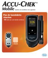 Accu-chek Mobile Lecteur De Glycémie Kit à CHENÔVE