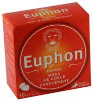 Euphon, Pastille à CHENÔVE