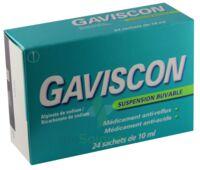 Gaviscon, Suspension Buvable En Sachet à CHENÔVE