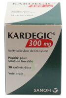 Kardegic 300 Mg, Poudre Pour Solution Buvable En Sachet à CHENÔVE