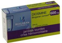 DIOSMINE BIOGARAN CONSEIL 600 mg, comprimé pelliculé à CHENÔVE