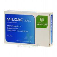 MILDAC 300 mg, comprimé enrobé à CHENÔVE