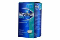 NICOTINELL MENTHE 1 mg, comprimé à sucer Plq/96 à CHENÔVE