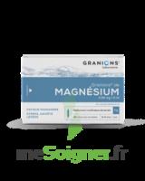 Granions De Magnesium 3,82 Mg/2 Ml S Buv 30amp/2ml à CHENÔVE