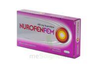 Nurofenfem 400 Mg, Comprimé Pelliculé à CHENÔVE