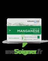 Granions De Manganese 0,1 Mg/2 Ml S Buv En Ampoule 30amp/2ml à CHENÔVE
