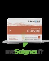 Granions De Cuivre 0,3 Mg/2 Ml S Buv 30amp/2ml à CHENÔVE
