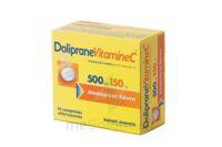Dolipranevitaminec 500 Mg/150 Mg, Comprimé Effervescent à CHENÔVE