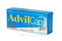 Advilcaps 400 Mg Caps Molle Plaq/14 à CHENÔVE