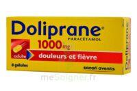 DOLIPRANE 1000 mg Gélules Plq/8 à CHENÔVE