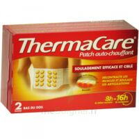 THERMACARE, bt 2 à CHENÔVE