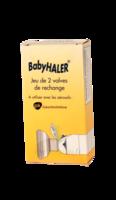 Babyhaler, Bt 2 à CHENÔVE