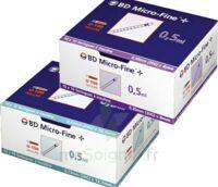 Bd Micro - Fine +, 0,3 Mm X 8 Mm, Bt 100 à CHENÔVE