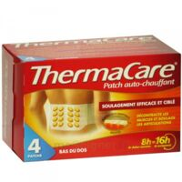 THERMACARE, pack 4 à CHENÔVE