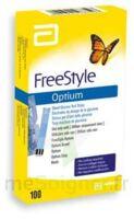 Freestyle Optium électrode B/100 à CHENÔVE