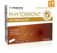 Phytobronz Autobronzant Gélules B/30 à CHENÔVE