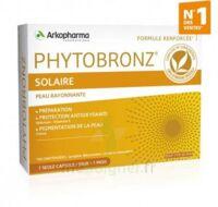 Phytobronz Solaire Caps Tous Types De Peaux 2b/30 à CHENÔVE