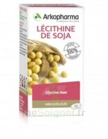 Arkogélules Lécithine de soja Caps Fl/150 à CHENÔVE