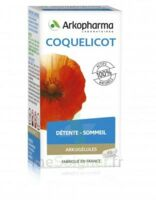Arkogélules Coquelicot Gélules Fl/45 à CHENÔVE
