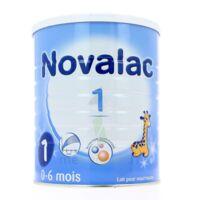 Novalac 1 Lait poudre 800g à CHENÔVE