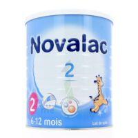 Novalac 2 Lait en poudre 800g à CHENÔVE