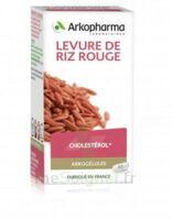 Arkogélules Levure de riz rouge Gélules Fl/45 à CHENÔVE