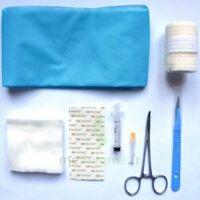 Euromédial Kit Retrait D'implant Contraceptif à CHENÔVE