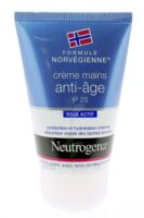 NEUTROGENA CREME MAINS ANTI-AGE SPF25 50ML à CHENÔVE