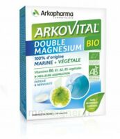 Arkovital Bio Double Magnésium Comprimés B/30 à CHENÔVE