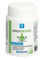 Ergydetox Gélules B/60 à CHENÔVE