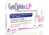 GYNOPHILUS LP COMPRIMES VAGINAUX, bt 2 à CHENÔVE